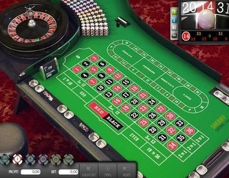 Как нкчать играть казино рулетка