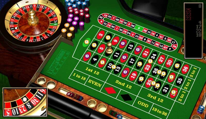 Игра казино скачать