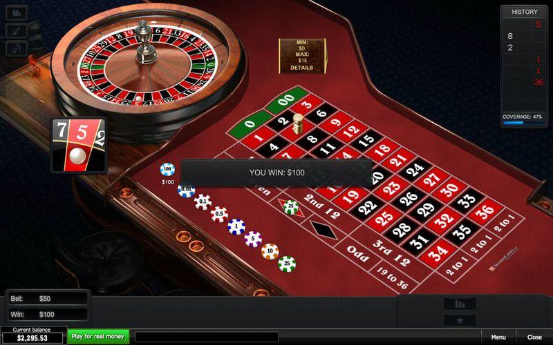 Вулкан казино демо играть