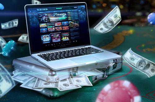 Игровые автоматы онлай игры