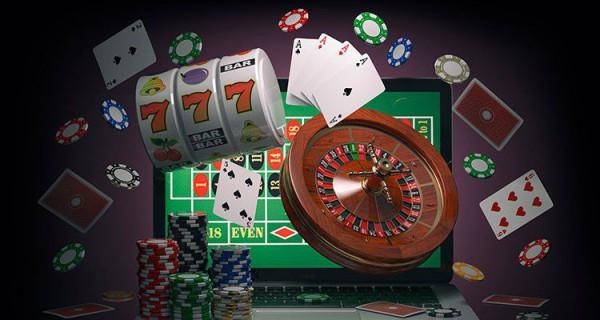 Онлайн казино silver fang