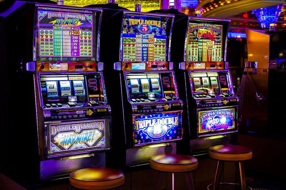 Лучшие вулкан казино онлайн